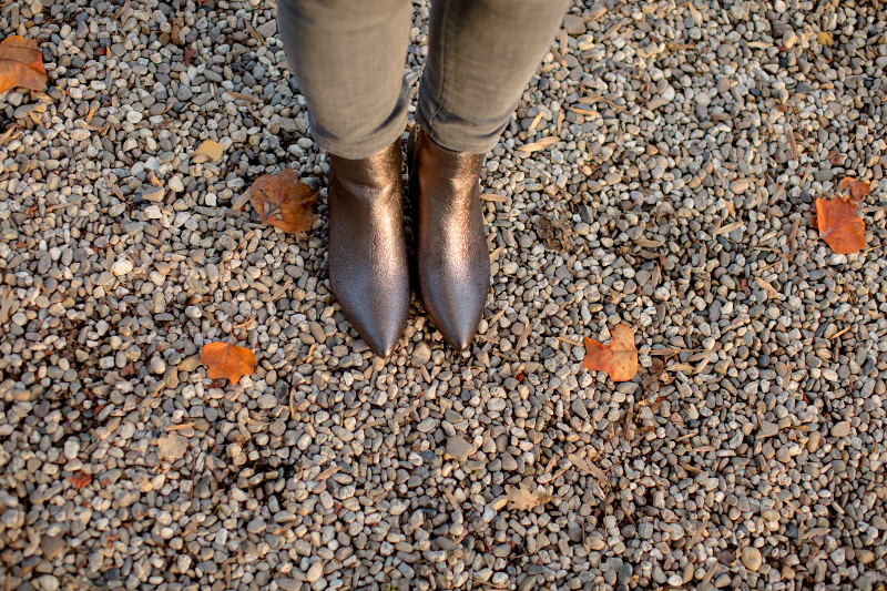 kernwaarden bepalen schoenen