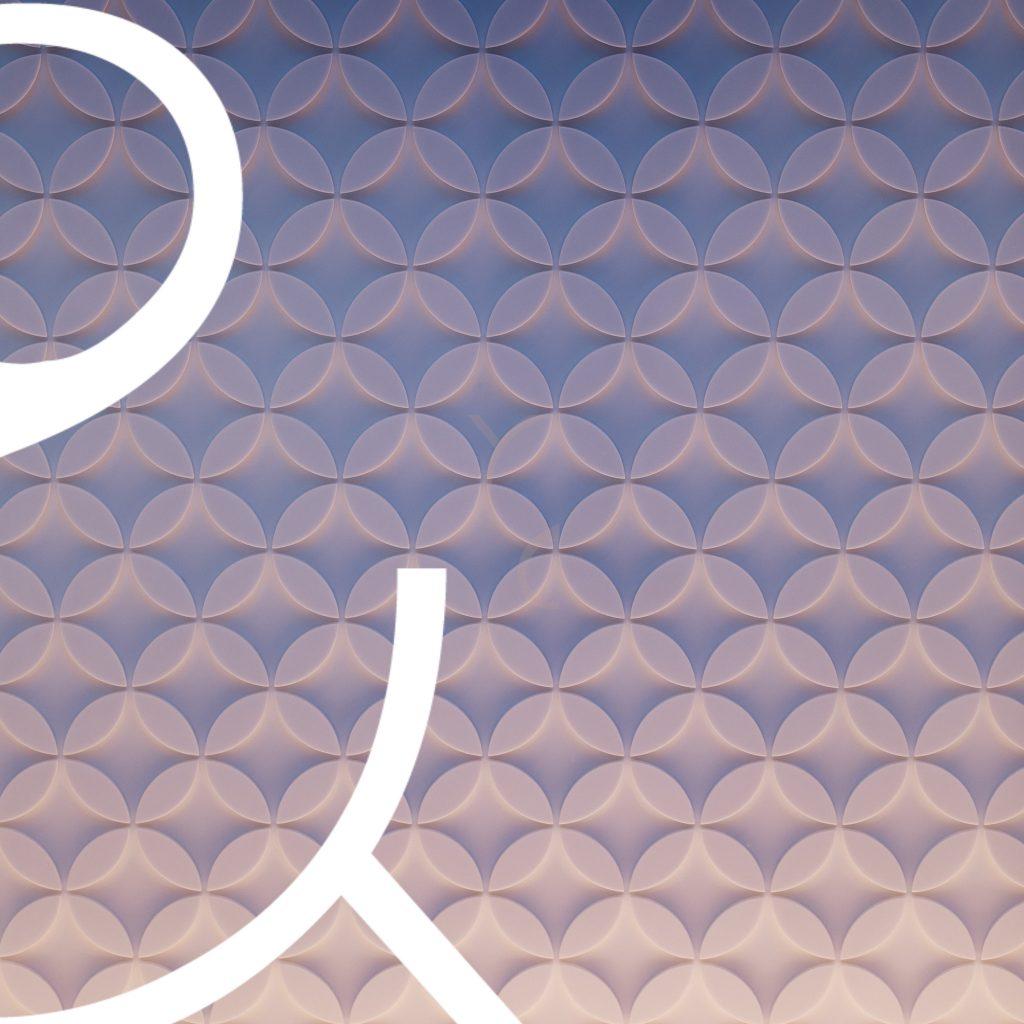 eenvoudig klanten tevreden geometrisch ampersand