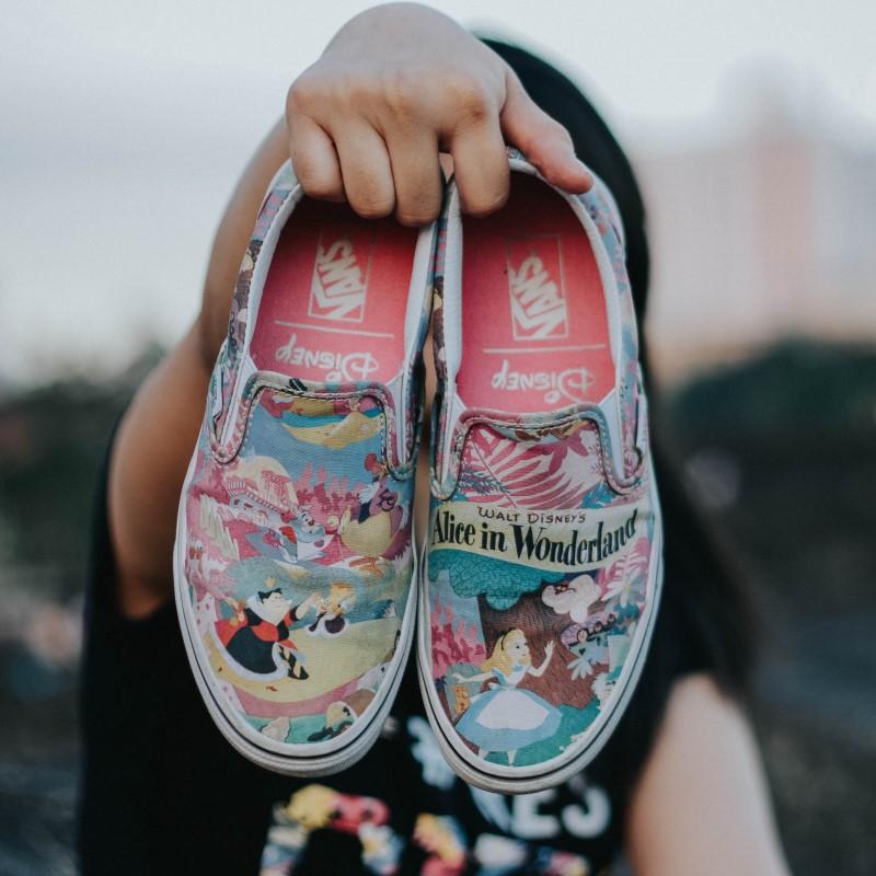 buyer persona schoenen