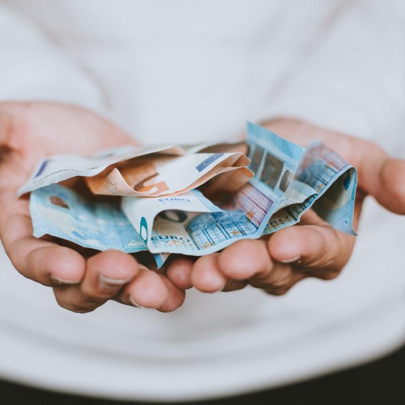 zonder marketingbudget klanten aantrekken